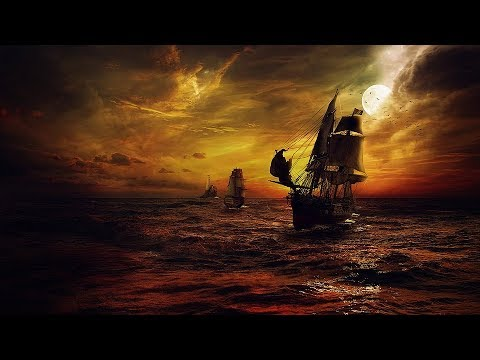 تجربة ركوب سفينة القراصنة ( 18# ) The experience of the pirates ship ride