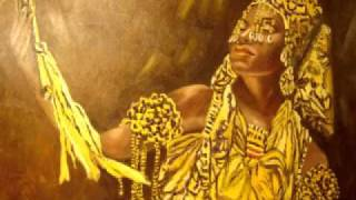 Oshun III - Abbilona
