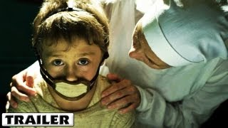 INSENSIBLES (Painless) Trailer Español