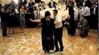 Армянская свадьба - нам не до кризиса.flv