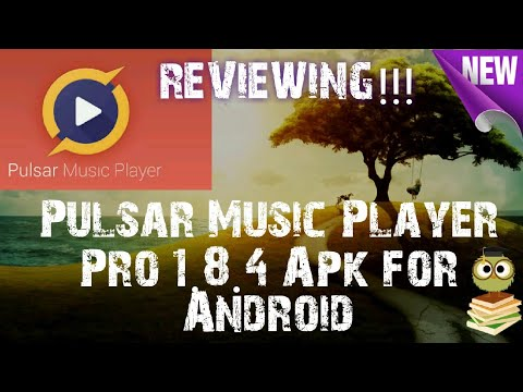 Pulsar Mp3 Player Pro Apk Videos - YouTeube