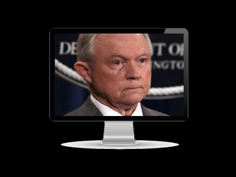 IS JEFF SESSIONS A DEEP-STATE PLANT?