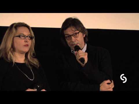 """Avant-première au Capitole - """"Left Foot Right Foot"""" de Germinal Roaux - 22.10.2013"""