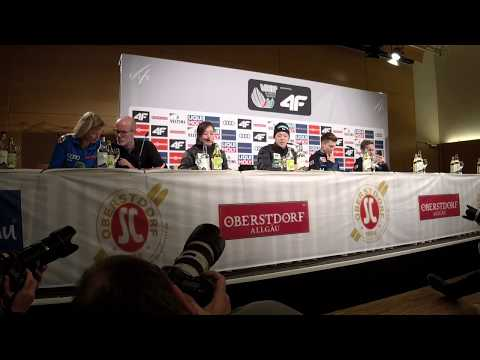 #4hills opening press conference 2018/19