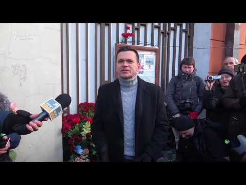 Где заказчики убийства Немцова?