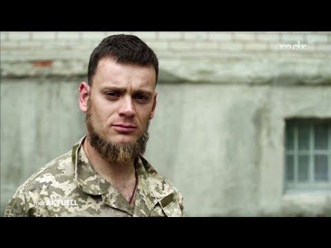 ARD: 'Черный тюльпан'. Поиски пропавших без вести на Донбассе.