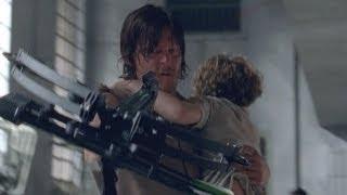 Cell Block Breach: The Walking Dead