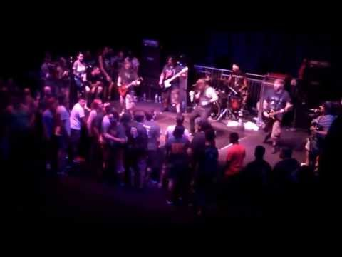 Ringworm - Blind to Faith - This is Hardcore 2014 - Electric Factory - Philly - 24July2014 mp3