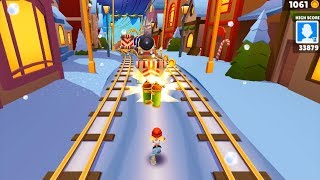 🎅 Subway Surfers  Online Game  Gameplay Pc Hd
