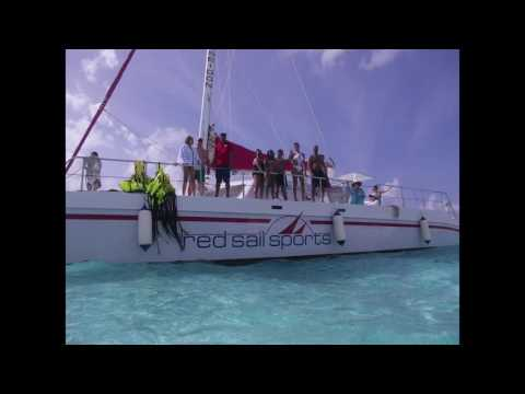 Grand Cayman Sail with the Professors (2.0 CME/CE Credit)