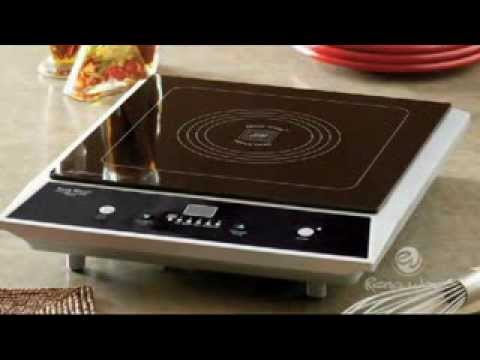 Induction Cooker Of Rena Ware