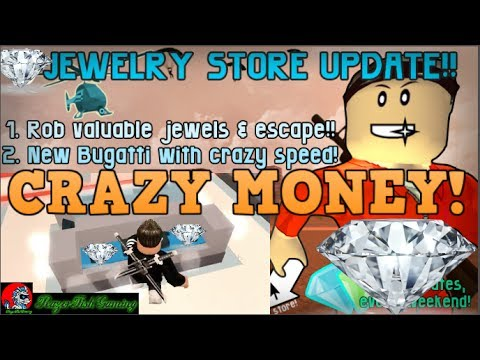how to rob the jewelry store roblox jailbreak asurekazani