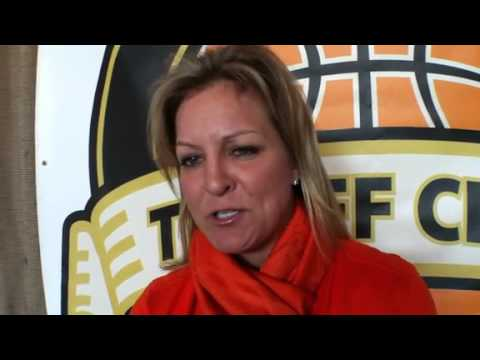 Michelle Marciniak on Holly Warlick and Pat Summitt