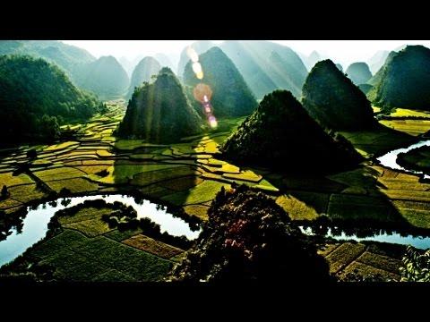DIARIOS DE VIAJE - Guizhou