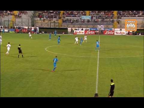 Napoli, 4-1 al