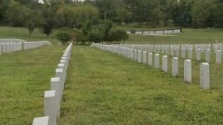 Missouri Veterans Cemetery, Springfield, MO