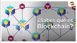 ¿Sabes qué es el Blockchain? | Bancolombia