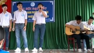 [Live] LK Đất nước | Trường Sơn Đông Trường Sơn Tây - XBoys Band
