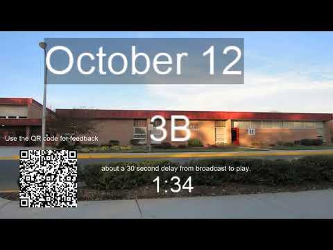 Dale City Elementary School Live Stream