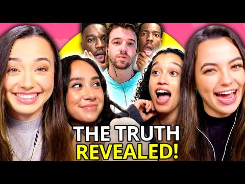 His BIG CONFESSION!! SHOCKING REVEALS on Twin My Heart Season 2 Reunion w/ The Merrell Twins