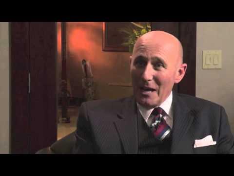 David Lonsdale  Allegiance Capital Corporation