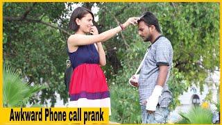 Phone Call Prank On Cute Girls| Funky Joker