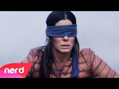 Bird Box Song | Just Breathe [Netflix Original] | #NerdOut