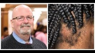 Principal Allegedly Tackled 11-Year Old Girl and Ripped Her Braids Out