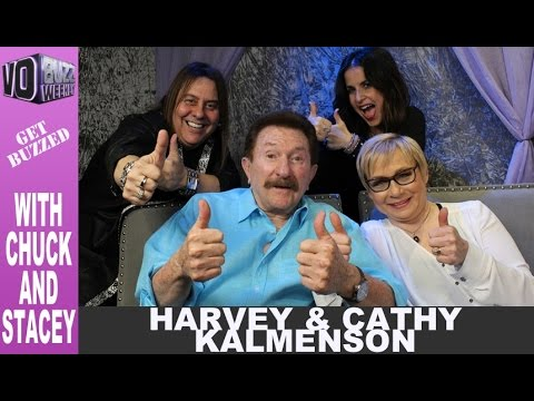 Harvey & Cathy Kalmenson PT3 - Voice Over Casting And Coaching Authorities - EP226