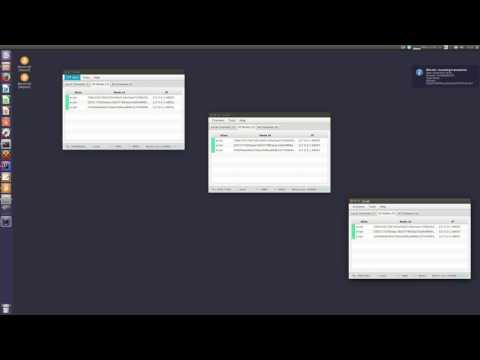 Lightning Network Eclair 0.2-alpha1 quick tutorial