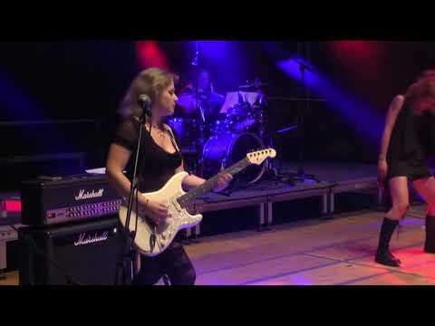 CARPE DIEM Festival 2 0 STRANGE KIND OF WOMEN Live 30/06/2019 - Deep Purple Tribute Band Femminile