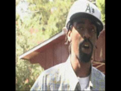 Mac Dre-Crest Got Me Crazy