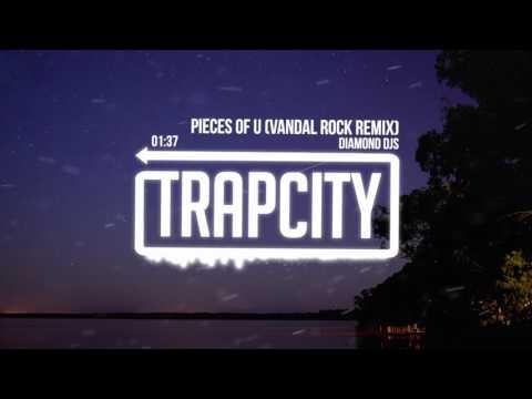 Diamond DJs - Pieces Of U (Vandal Rock Remix)
