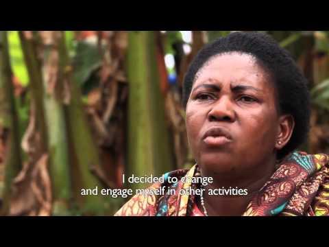 How Radio Helps Tanzanian Farmers - Elizabeth Lipindi - BBC Media Action