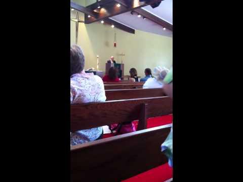Carl Miles' Sermon Part 2