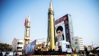 Иран взялся за старое | АМЕРИКА | 12.12.18