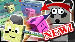 *UPDATE* NEW BEES, FIELDS, ZONES, CRAFTING & MORE! | Roblox Bee Swarm Simulator
