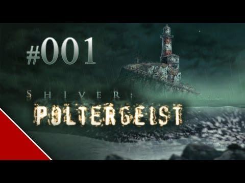 Lets Wimmel - Shiver: Poltergeist #001