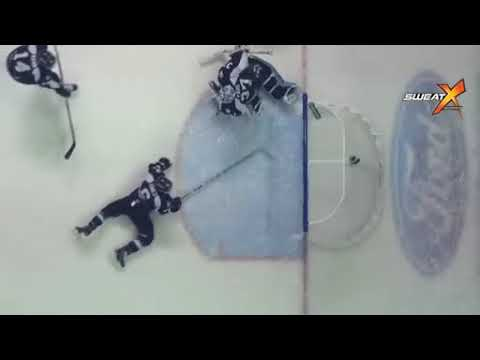 ECHL Top 10 Plays of 2017