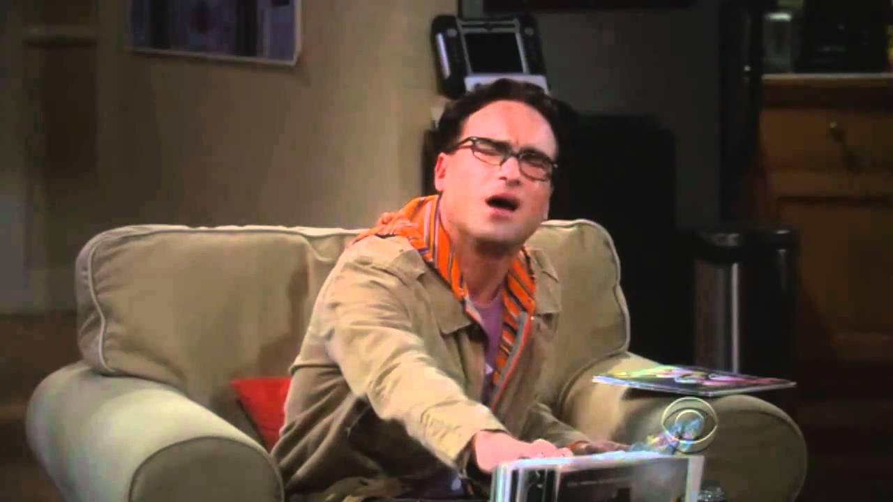 The Big Bang Theory German Subbed