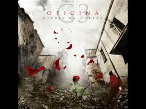 Oficina G3 - Depois da Guerra (CD) Música: Muros #8
