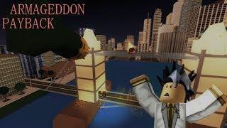 Armageddon: Payback - ROBLOX Movie by Roblox Minigunner