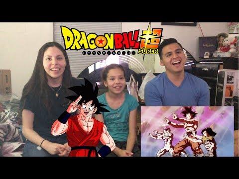 ¡The Faith Of The Universes: THE FINAL BATTLE! Dragon Ball Super Episode 131 Reaction