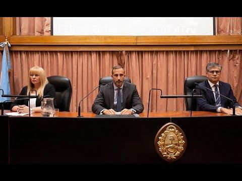 Veredicto en el juicio por encubrimiento en la investigación del atentado a la AMIA