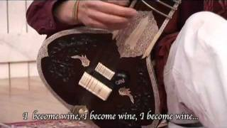 """Becoming Wine"" by Hossein Khandan"