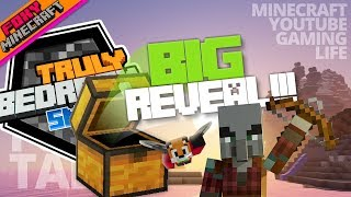 Minecraft Village & Pillage & BIG REVEAL | Foxy Talks [10]