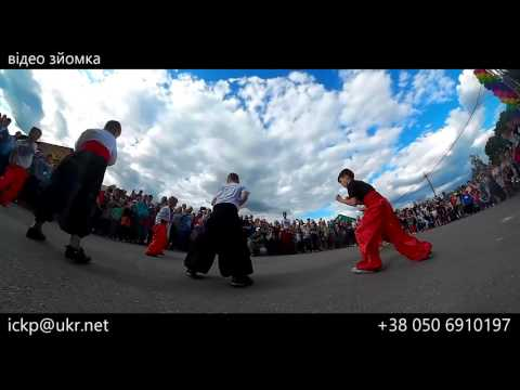 Боярка: Шаблезуб в Боярці