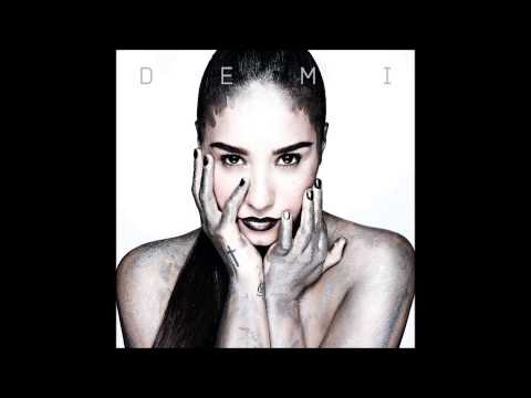 Demi Lovato - Really Don't Care ft. Cher Lloyd (Male Version)
