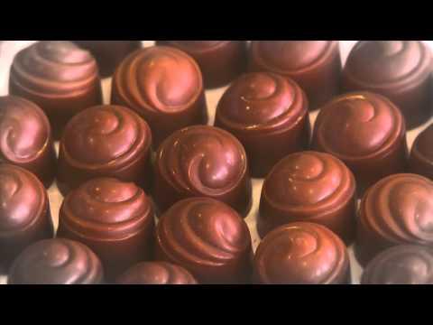 Lindsay & Edmunds Chocolates - Handmade Market Canberra