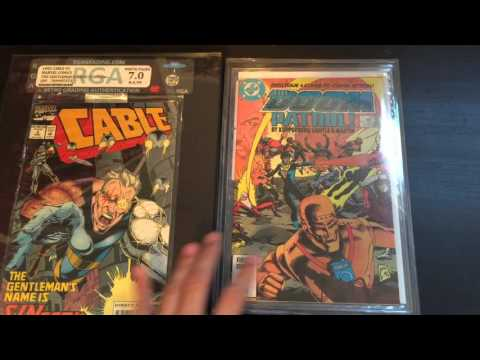 New Comic Book Reviews With Special Guest: Killadelphia review, Space Riders Review and more from YouTube · Duration:  10 minutes 47 seconds